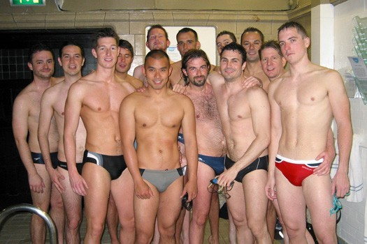 Naked dudes water polo players, young college sex vedio